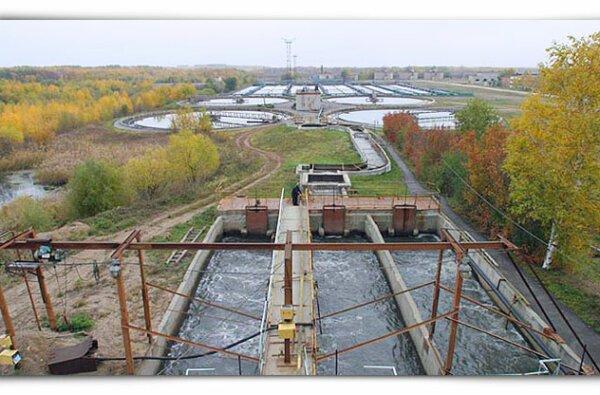 «Миколаївводоканал» розпочинає реконструкцію на Галіцинівських очисних спорудах каналізації   Корабелов.ИНФО