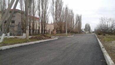 У Корабельному районі відремонтували частину вулиці Рибної | Корабелов.ИНФО