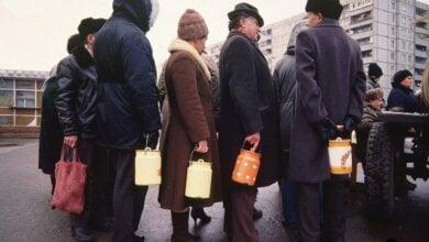 Начало 80-х для жителей Корабельного района: «рыбные» дни, повышение цен, сбор пищевых отходов в заводских столовых...   Корабелов.ИНФО image 1
