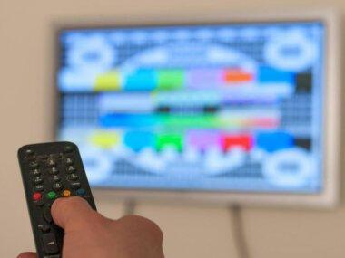 """В Новогоднюю ночь ТРК """"Норма"""" отключит многие телеканалы"""