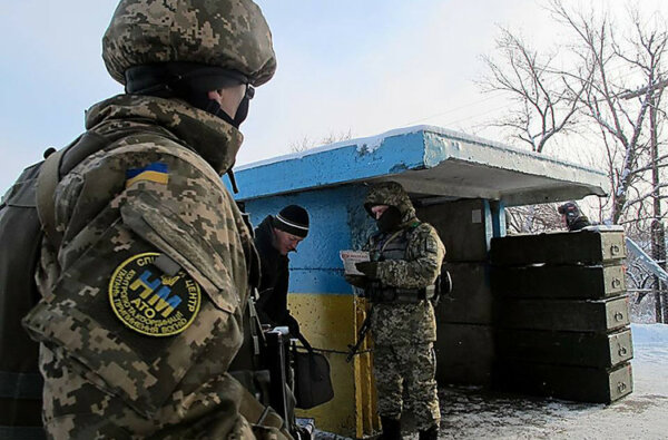 Боевики увеличили интенсивность обстрелов в зоне АТО | Корабелов.ИНФО