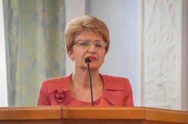 «Это их желание» — Деркач уверяла депутатов, что родители несут деньги в школы добровольно   Корабелов.ИНФО