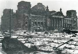 Развалинами Рейхстага удовлетворён. Милосердие во время войны между Украиной и РФ