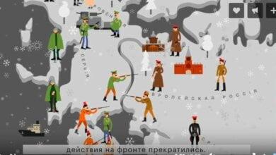 Далекий 1916. Итоги года от проекта Свободная история (видео) | Корабелов.ИНФО
