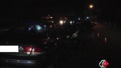 На проспекте Богоявленском «лоб в лоб» столкнулись «Mazda» и «Nissan» - среди пострадавших есть дети | Корабелов.ИНФО