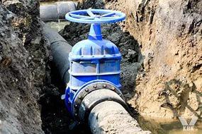 В части Корабельного района 1 декабря у жителей не будет воды | Корабелов.ИНФО