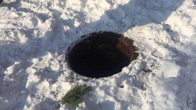 Полиция ищет ответственных за люк по пр.Богоявленскому, в который упал ребенок | Корабелов.ИНФО