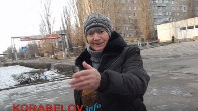 """""""Ждем очередной Майдан""""... Жители Корабельного - о том, чем им запомнился прошлый год и чего ждут от 2017-го (ВИДЕО)   Корабелов.ИНФО image 1"""