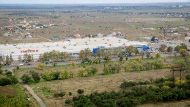 С высоты птичьего полета: Корабельный район и его окрестности (ФОТО) | Корабелов.ИНФО image 12