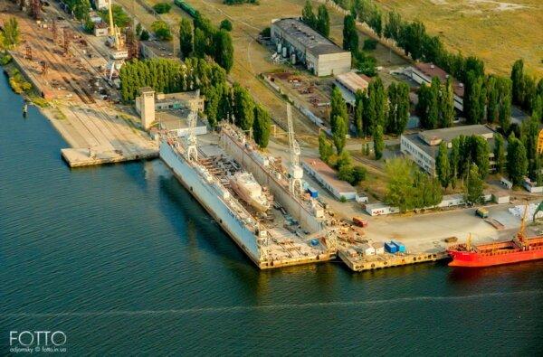 С высоты птичьего полета: Корабельный район и его окрестности (ФОТО)   Корабелов.ИНФО image 21