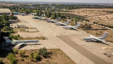 С высоты птичьего полета: Корабельный район и его окрестности (ФОТО) | Корабелов.ИНФО image 30