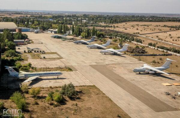 С высоты птичьего полета: Корабельный район и его окрестности (ФОТО)   Корабелов.ИНФО image 30