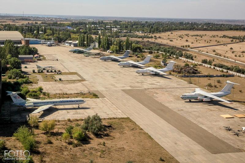 Photo of На Николаевском авиаремонтном заводе аудиторы нашли нарушений почти на 100 млн