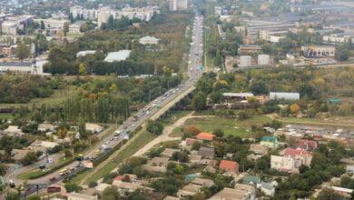 Photo of По проекту, на капитальный ремонт Широкобальского моста нужно 115 миллионов гривен