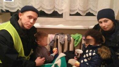 В Корабельному районі о 4 ранку перехожі знайшли двох маленьких дітей | Корабелов.ИНФО image 1