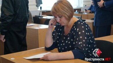 Новым депутатом Николаевского горсовета от «Оппоблока» стала осужденная за взятку сотрудница КП «Гуртожиток»   Корабелов.ИНФО image 1