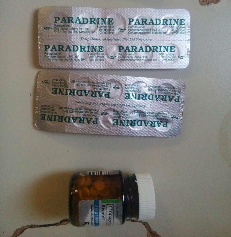 Photo of У Дніпро-бугському морському порту прикордонники з митниками знайшли психотропні таблетки