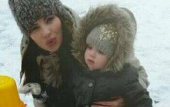 Не пропала, а ушла из дома из-за конфликта с мужем. Жительницу Корабельного и ее маленькую дочь полиция больше не ищет | Корабелов.ИНФО