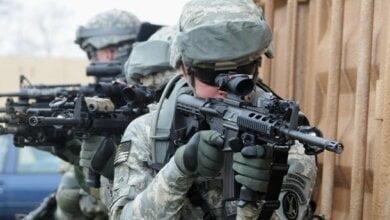 В Украине будут производить винтовки M-16 по стандартам НАТО | Корабелов.ИНФО
