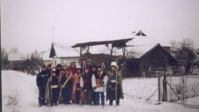 Школьники из Корабельного района отпразднуют Рождество в семьях на Западной Украине | Корабелов.ИНФО