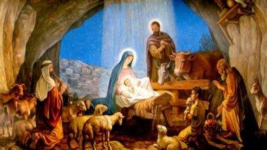 7 января православные христиане празднуют Рождество   Корабелов.ИНФО