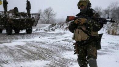 """На Рождество в зоне АТО """"режим тишины"""" нарушался 72 раза, 6 военнослужащих получили ранения, - штаб (видео)   Корабелов.ИНФО"""