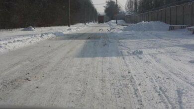 """""""Каша"""" на дорогах в Николаеве - это хорошо, она необходима"""", - уверяет """"ЭЛУ автодорог""""   Корабелов.ИНФО"""