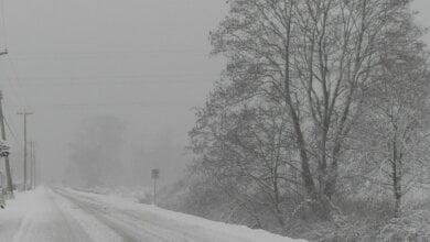 Начиная с выходных, в Николаеве ожидаются осадки, понижение температуры и усиление ветра | Корабелов.ИНФО