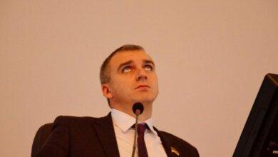 Photo of Сенкевич отказал депутату Танасову в признании России агрессором на сессии горсовета 31 мая