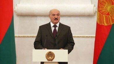 Лукашенко: Братская Украина воюет за независимость   Корабелов.ИНФО