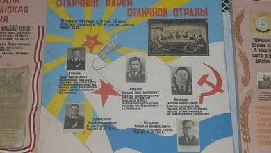 Photo of 56 лет назад николаевские летчики пожертвовали собой, чтобы самолет не упал на поселок