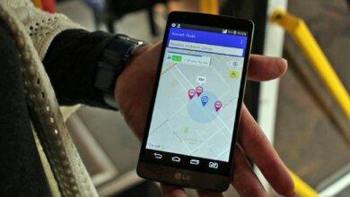 Некоторые маршрутки Николаева уже начали ездить с GPS | Корабелов.ИНФО image 1
