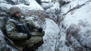 Боевики применили тяжелую артиллерию против сил АТО – трое военнослужащих ранено   Корабелов.ИНФО