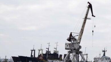 Руководство АМПУ сменят из-за коррупции. Морскими портами Украины будет управлять латвиец | Корабелов.ИНФО