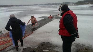 Для забезпечення безпеки громадян на Водохреща, біля водойм Миколаївщини чергуватимуть 70 рятувальників | Корабелов.ИНФО