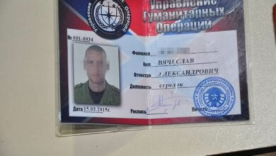 Жовтневый райсуд Николаевской области приговорил террориста «ЛНР» к 8,5 годам тюрьмы | Корабелов.ИНФО