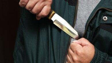 """""""В Николаеве неизвестный, угрожая ножом, ограбил 13-летнюю девочку"""", - сообщили в полицию   Корабелов.ИНФО"""