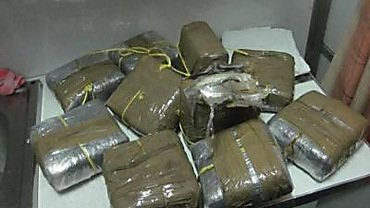 В поезде «Николаев-Москва» нашли шесть килограммов наркотиков   Корабелов.ИНФО