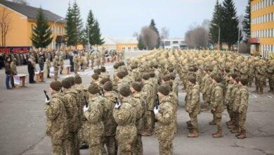 В Николаеве на ярмарке вакансий пройдет «День военнослужащего»   Корабелов.ИНФО