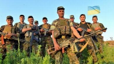 В Николаеве комиссариат объявил набор мужчин в Вооруженные Силы Украины | Корабелов.ИНФО
