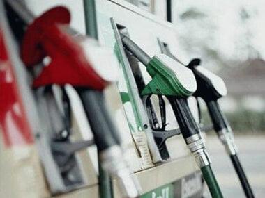 В Николаеве налоговая милиция ликвидировала нелегальную АЗС, изъято 1800 л топлива