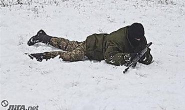 На Донбассе в рождественскую ночь украинские военные отбили нападение боевиков около Авдеевки   Корабелов.ИНФО