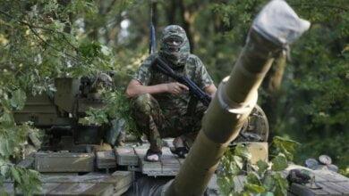 Миколаївця, який воює на стороні терористів, судитимуть заочно   Корабелов.ИНФО