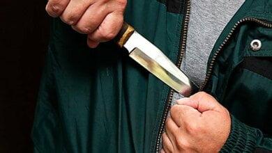 В Николаеве 19-летний уголовник вломился в квартиру и ограбил троих парней | Корабелов.ИНФО