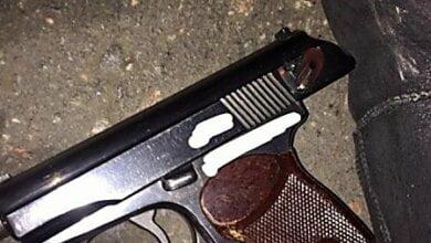 В Одессе киллер застрелился на глазах у полиции после попытки убийства своей жертвы   Корабелов.ИНФО