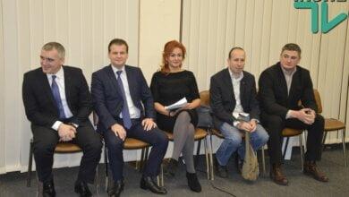 Сенкевич представил свою команду и отчитался о годе работы в должности мэра Николаева | Корабелов.ИНФО image 1
