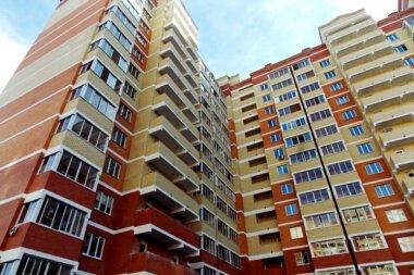 Недвижимость в Корабельном районе Николаева в декабре подорожала на 0,6%