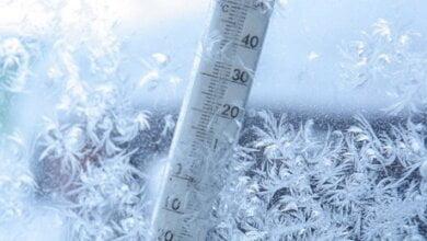 В ближайшие дни в Николаеве морозы будут крепчать, ожидается небольшой снег   Корабелов.ИНФО