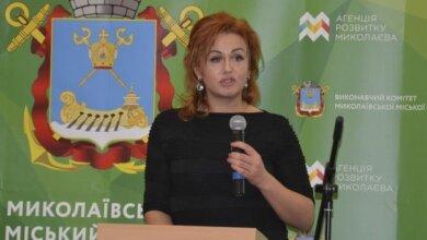 Сенкевич представил свою команду и отчитался о годе работы в должности мэра Николаева | Корабелов.ИНФО image 2