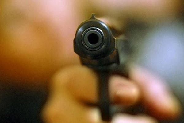 Photo of Вооруженный грабитель забрал более 17 тыс грн из отделения «Новой почты» в Николаеве